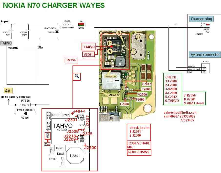 Nokia n70 charging pinout cable and connector diagrams usb serial nokia n70 charging publicscrutiny Image collections