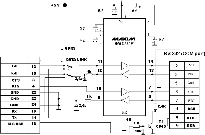 7 pin jtag connector schematic  7  get free image about